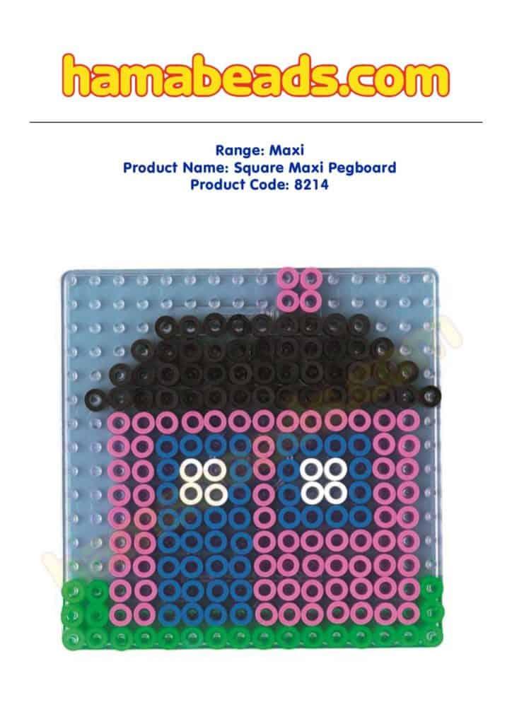 Design Downloads Hama Beads